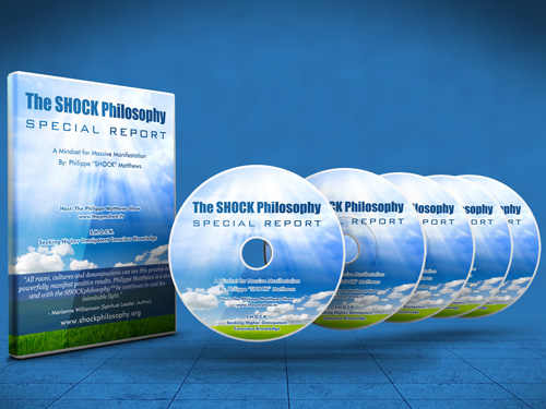 The Shock Philosophy Audio Program